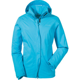 Schöffel Easy L 3 Jacket Women hawaiian ocean